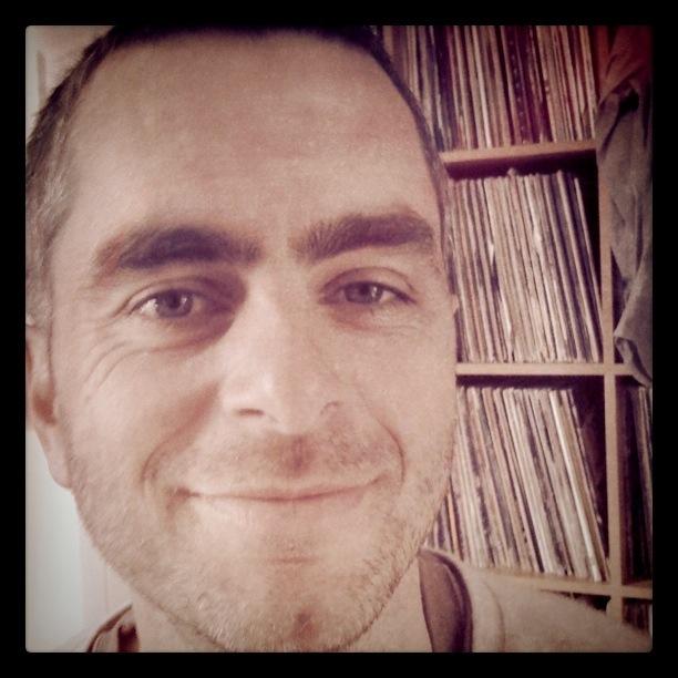 Scott Cridland-Smith