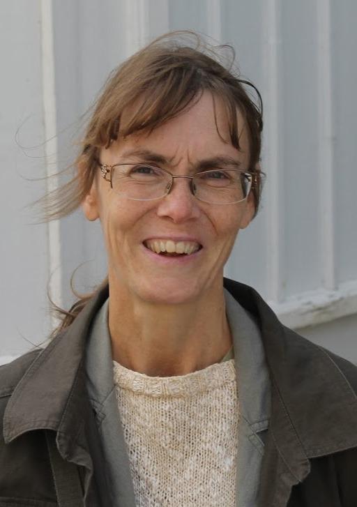 Ylva Berglund Prytz